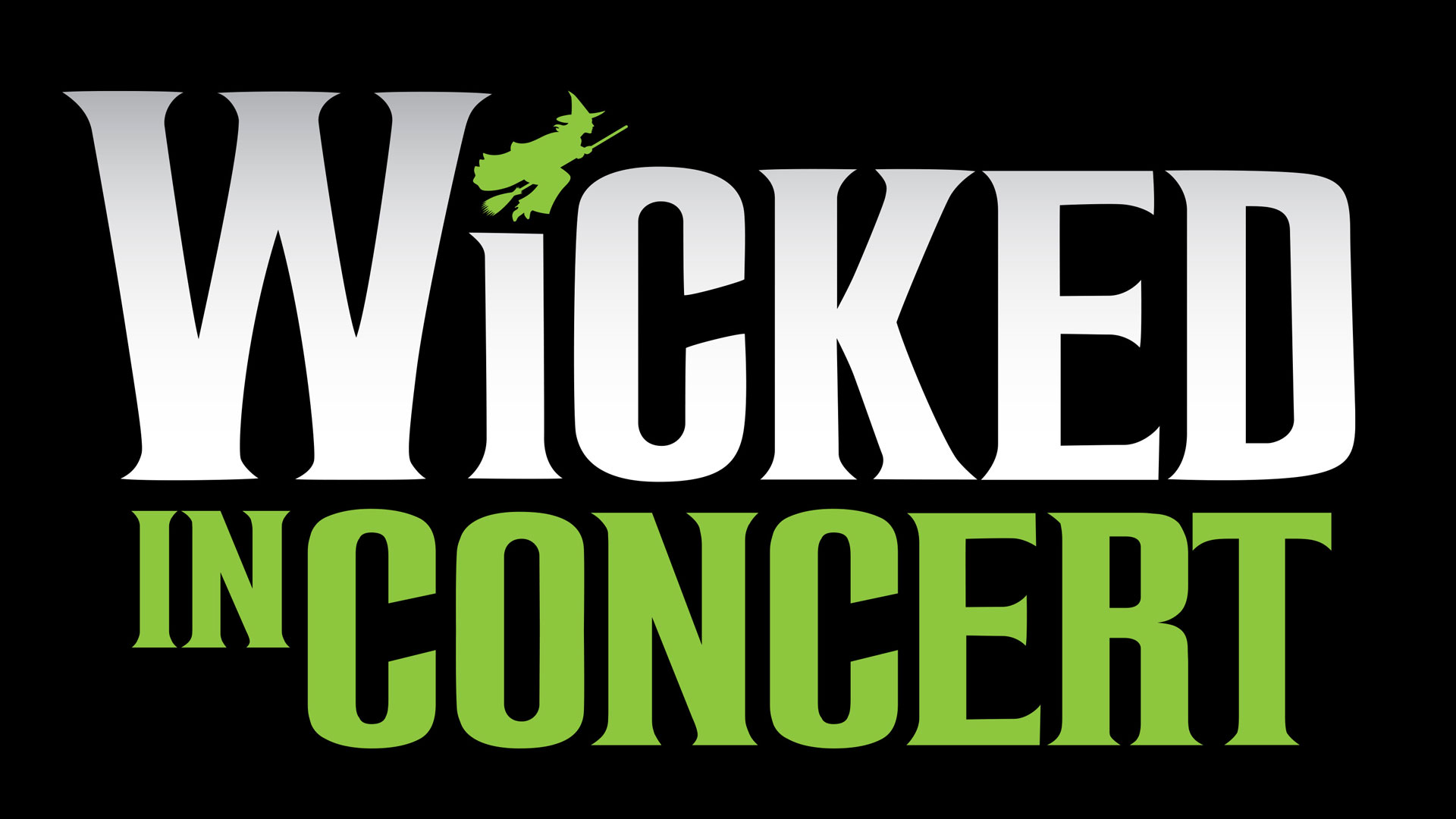 Wicked in Concert on PBS